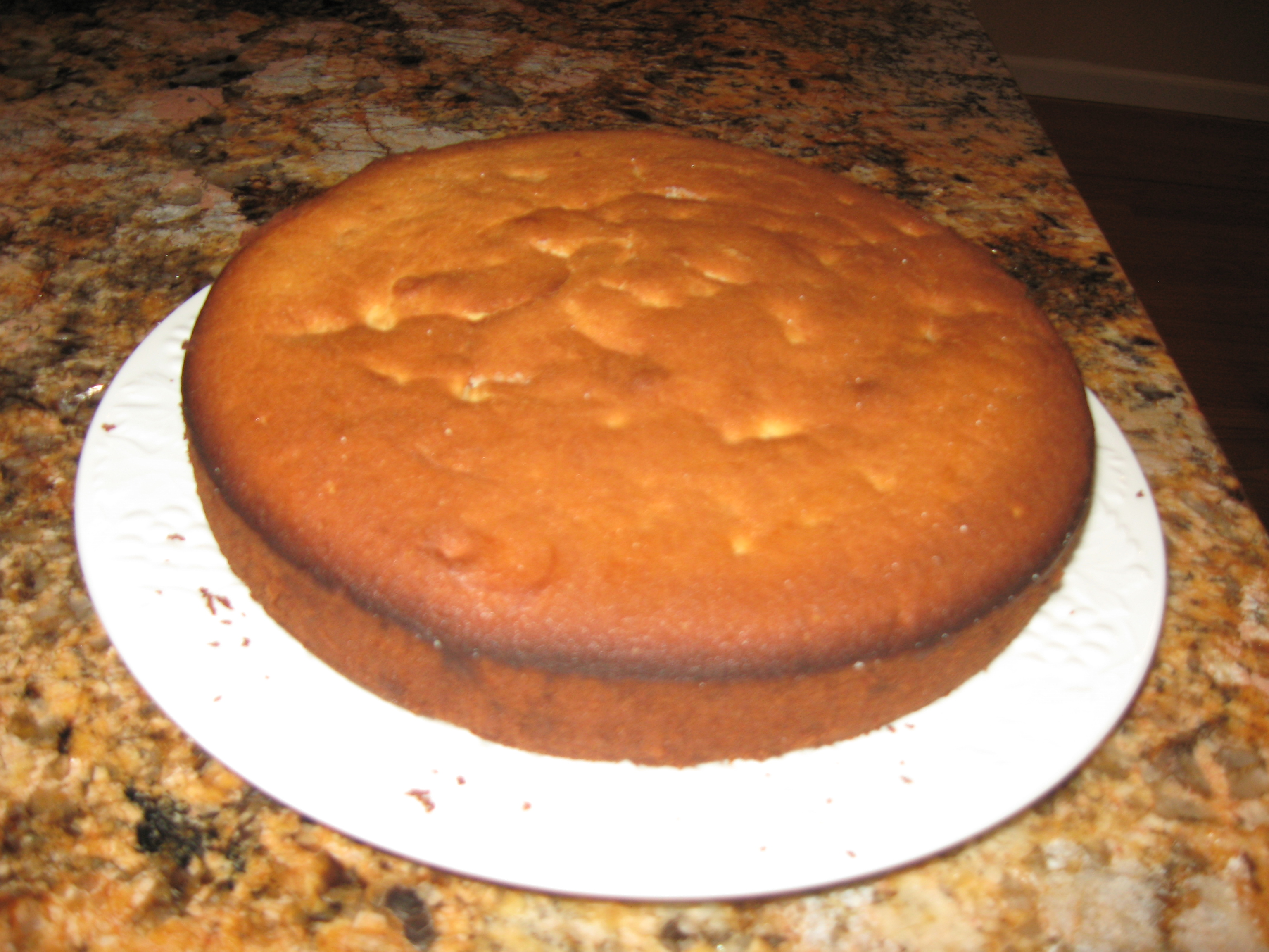 Orange And Almond Trifle Recipes — Dishmaps
